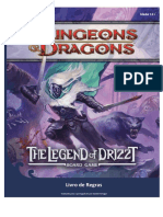The Legend Of Drizzt Regras.pdf