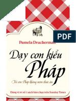 1. Day Con Kieu Phap