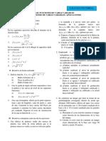Funciones de Varias Variables_calculo_vectorial