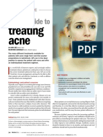 A GP's Guide to Treating Acne