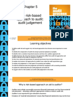 audit IGSM