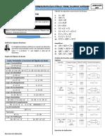 Algebra Booleana Print