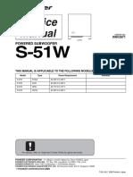 Pioneer S-51W.pdf