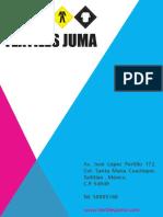 Brochure JUMA