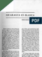 Nicaragua Es Blanca