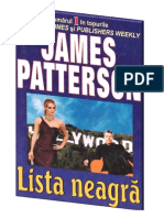James Patterson - Lista neagra #1.0~5