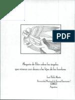 Alegoríade Filon de Alejandria
