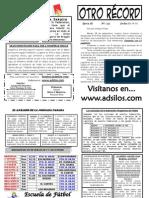 Fanzine 233 - Santo Domingo de Silos