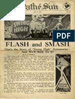 Pathe Sun (April 12, 1930)