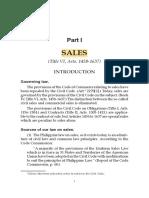 Sales and Lease- De Leon