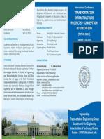 International Conference Brochure 2