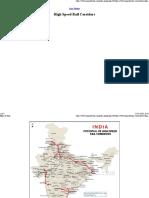 high speed rail network India.pdf