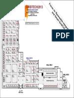 Gridtech Hall Details