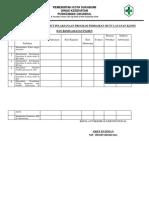 9.4.4.c Evaluasi Dan Tindak Lanjut Kegiatan Perbaikan