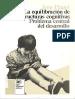 LA EQUILIBRACIÒN DE LAS ESTRUCTURAS COGNITIVAS.pdf