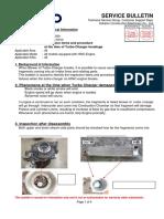 s030-30-k013 Inspection When Turbo Break