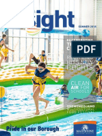 Borough Insight July 2018