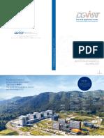 DGIST 2018Fall Brochure Eng