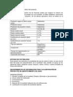 1.5. Integración de Los Datos Del Proyecto.