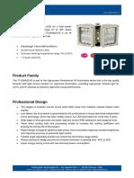 IT-SS092D-IR - Infrared Illuminator