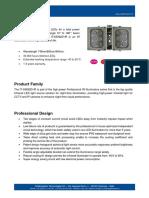 IT-SS062D-IR - Infrared Illuminator