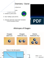CHEM 302 Stratospheric Chemistry2