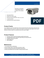 IT-SSD6-IR - Infrared Illuminator