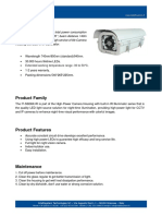 IT-SSD8X-IR - Infrared Illuminator