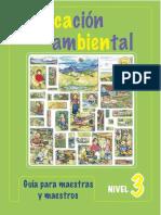 Educacion_Ambiental - Guia Para Maestros