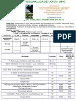 2018 - SAÚDE E INTEGRALIDADE - SEGUNDO SEMESTRE.docx