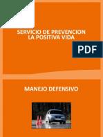 Manejo Defensivo.ppt