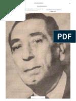 """""""Jaime Galté Fue Uno de Los Más Grandes Maestros Espirituales de Chile"""""""