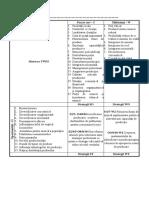 Ajutor Proiect Matricea TWOS Și Diagrama Profilului