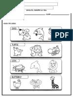 Jd1 e Jd2 - Color the Animal1233