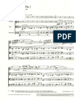 String Quartet No. 1 - Gyorgy Ligeti