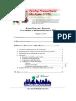 Analasis de Problemas de Los Imigrantes Mexicanos