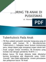 SKORING TB ANAK DI PUSKESMAS.pptx