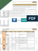Software de Siemens Sobre Windows 10