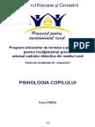 38056999 Tinca Cretu Psihologia Copilului