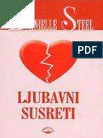 Ljubavni Susreti - Danielle Steel