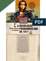 Guerras e Revoluções Brasileiras - A Revolução Pernambucana de 1817.pdf