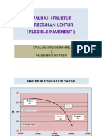 Week14_Kuliah RP Ke 10a - Pavement_Evaluation 2018
