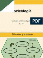 Toxicología Tecnicatura_Cba_2010