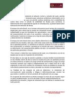 Informe Corte Directo