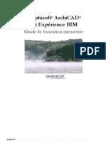 Kit Expérience BIM e-Guide