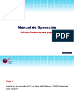Manual Oper