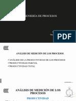 9. Productividad Análisis de Medición de Los Procesos