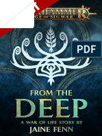 Extract AoS From the Deep