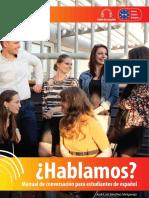Hablamos PDF