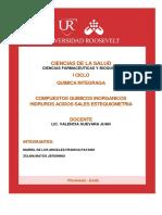 Hidrocarburos Hidruro Acidos Sales Esqui...docx